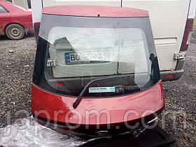 Крышка багажника со стеклом Mazda 6 GH 2008-2012г.в. 5 ДВ Хэтчбек