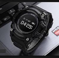 Умные мужские часы от | Skmei 1188 | Оригинал! Smart трекер