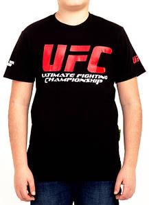 """Футболка подростковая Валимарк, """"UFC"""""""