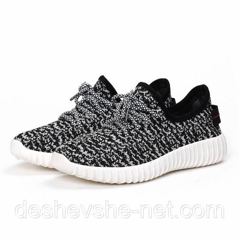 5987ff5ac640 Стильные кроссовки Adidas Yeezy Boost 350 Качественная Копия ...