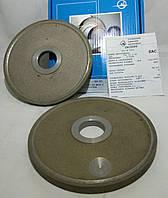 Круг алмазный прямой профиль (1А1) 150х10х3х32 Базис АС4 Связка В2-01