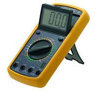 Мультиметр DT 9208А, фото 1