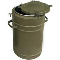 Термос армейский ТН-36, для пищевых продуктов., фото 1