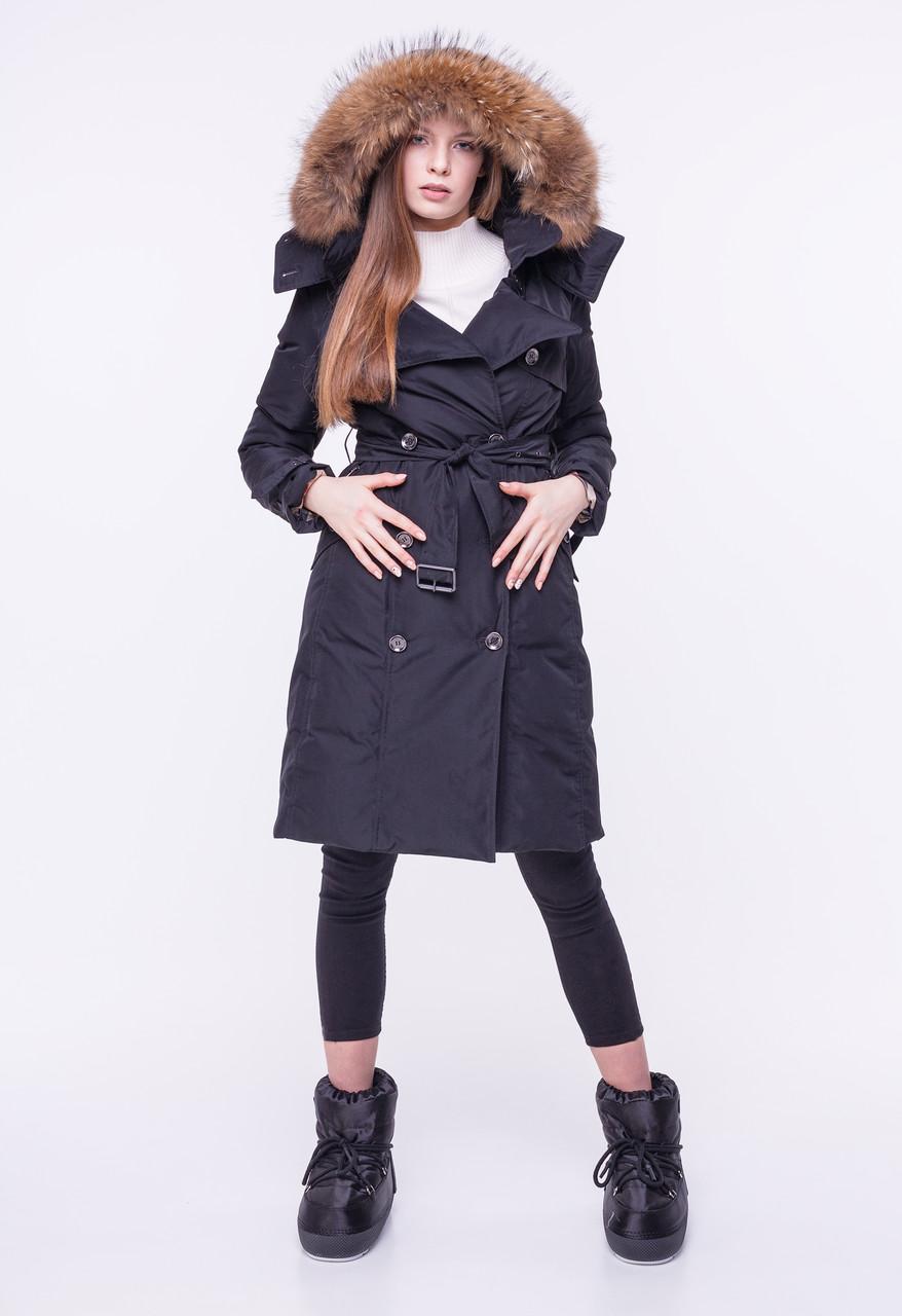 Куртка Burberry пуховик, цена 7 300 грн., купить в Харькове — Prom ... b94be161d08