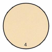 Компактная крем-пудра  mp-35 тон 04