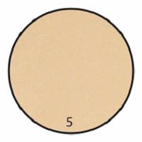 Компактная крем-пудра  mp-35 тон 05