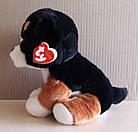 Мягкая игрушка Щенок Роско 23 см. Оригинал TY 90245, фото 5