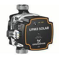 Насос Grundfos  UPM3 Solar 25-75 130 CZA  (пр-во Франция)