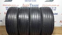 БУ летние шины, комплект R16 205 55 Michelin Energy Saver