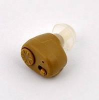 Слуховой аппарат внутриушной Axon K-70, фото 1