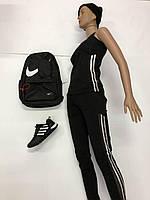 Женский спортивный костюм, костюм для занятий  спортом