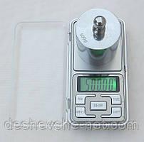 Высокоточные ювелирные весы до 500 гр(шаг0,01)