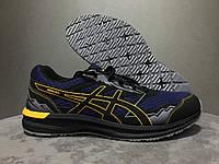 Беговые кроссовки Asics memuro 2 Оригинал T71PQ