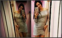Платье женское (цвета) ИГ273, фото 1