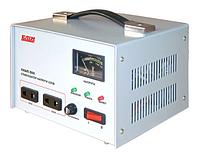 Стабилизатор напряжения СНАП-500 Элим Украина (для котлов отопления и мелкой бытовой техники)