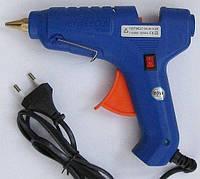 Клеевой пистолет Glue Gun, 80W