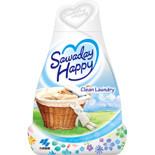 Освежитель воздуха для комнаты Clean Laundry KOBAYASHI  150g