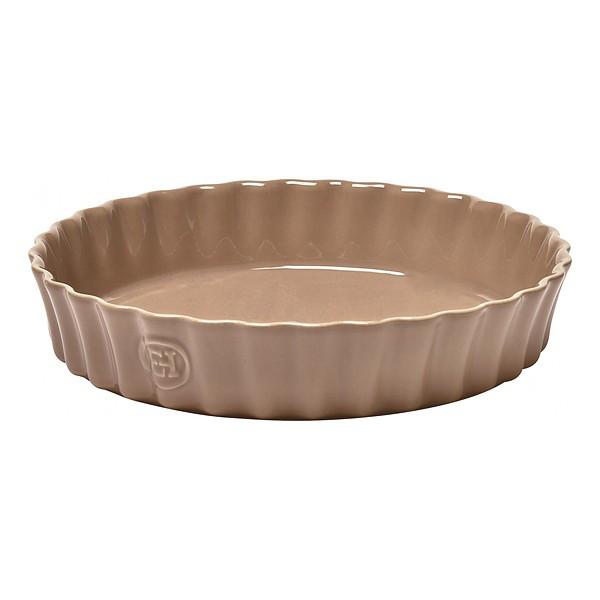 Форма Emile Henry HR Oven Ceramic Natural Chic 28 x 28 x 5.5 см Коричневая (966028)