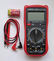 Цифровой мультиметр Veyron Vl9205, фото 1