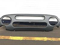 Облицовка (решетка) радиатора без сетки УАЗ 469.31519