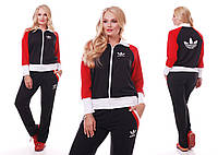Спортивный костюм женский РО2137