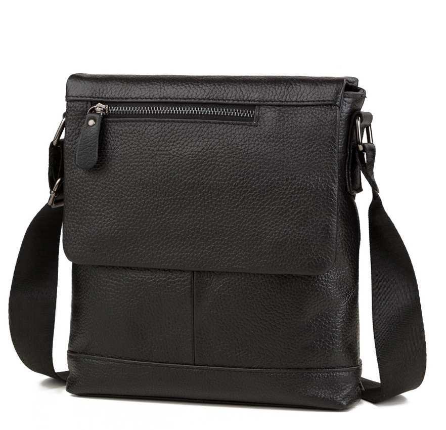 Современная мужская сумка через плечо M38-8146A