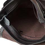 Современная мужская сумка через плечо M38-8146A, фото 5