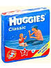 """Подгузники """"Huggies Classic"""" 3 (4-9кг) - 74шт"""