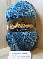 Фантазийная пряжа Alize RAINBOW (350 г/875 м, 15%-альпака, 15%-шерсть, 10%-полиэстер, 60%-акрил) 1252
