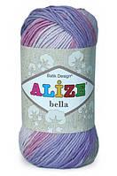 Alize Bella Batik Палитра и цена по ссылке в описании позиции