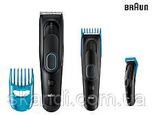 Машинка для стрижки Braun (Супер модель)