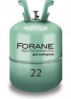 Фреон (хладон)  R 22 Forane 13.6