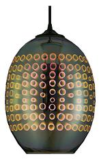 Светильник 3D RADIAN - 2
