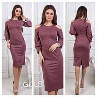 Платье женское (цвета) СВ927, фото 1