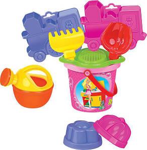 Іграшки для пісочниці