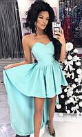 Платье 43762987-3