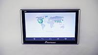 "Автомобильный GPS навигатор Pioneer 7002 7"" 8Gb Android, фото 3"