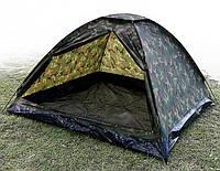 Палатка 2-местная IGLU Super woodland
