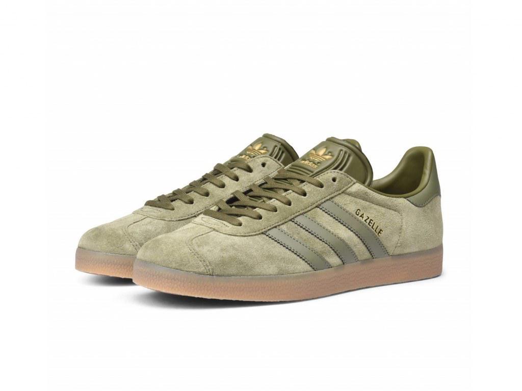 Adidas Gazelle Olive Green. Интернет магазин спортивной обуви. Качественные  кроссовки. - интернет магазин cd99951c2f1