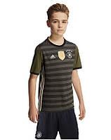 Детская футбольная форма  сборной Германии по футболу , фото 1