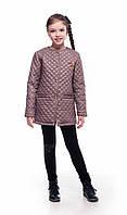 Демисезонная легкая курточка для девочки
