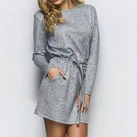 Платье женское норма и ботал ангора АР0838, фото 1