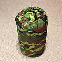 Спальный мешок камуфляжный. 210х70 см