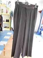 Классические черные женские брюки Holiday