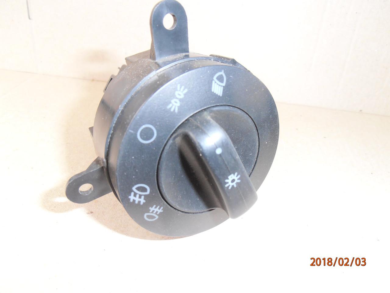 Переключатель света на ГАЗ-31105,Газель