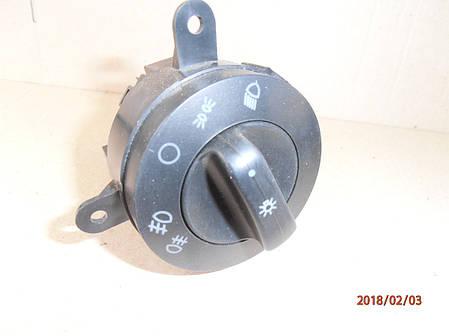 Переключатель света на ГАЗ-31105,Газель, фото 2