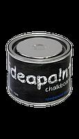Грифельная краска Ideapaint 0.5л чёрная, серая