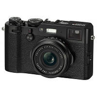Цифровой фотоаппарат Fujifilm FinePix X100F Black (16534687)
