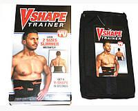 Фитнес пояс Vshape Trainer