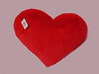 Игрушка - подушка сердечко 75 см., фото 1